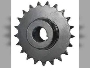 Sprocket Pickup Drive New Holland BC5050 BC5060 565 9801458 Case IH SB531 SBX520 SB541 SBX530