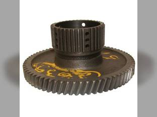 Used Transmission Gear Case IH 5250 5140 5120 MX135 MX110 5230 MX100 5130 MX90C MX120 5240 MX80C 5220 MX100C 1995208C1