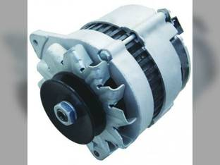 Alternator - Lucas Style (12096) Massey Ferguson 6235 6190 6110 6280 6170 6255 6265 6160 6290 6150 6130 6245 6180 6270 6120 6140 3701911M91 New Holland LB110 LB90 LB115 Ford 675E 575E 655E 555E