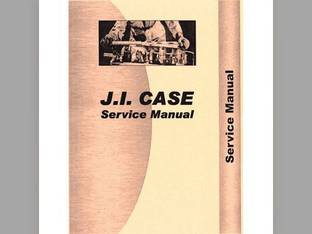 Service Manual - CA-S-480CK TLB Case 480CK 480CK