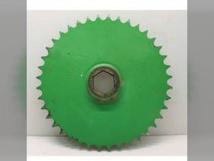 Used Sprocket John Deere 330 430 530 AE39654