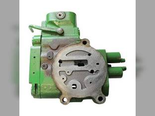 Used Selective Control Valve John Deere 9530T 9530 8330 9230 8130 8430T 9630 8230 8230T 9430T 8530 9330 9630T 9630T 9430 8330T 8430 RE262092
