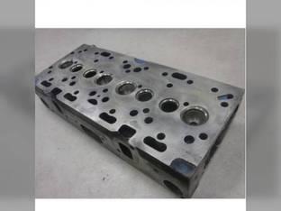 Used Cylinder Head Massey Ferguson 375 265 290 275 175 383 180 398 255 Allis Chalmers 175 170