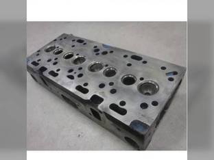 Used Cylinder Head Massey Ferguson 255 383 275 290 180 375 265 175 398 Allis Chalmers 175 170