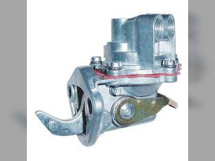 Fuel Lift Transfer Pump Massey Ferguson 4500 2135 235 2200 203 20C 240 2244 250 2500 20E 135 135 200 30H 245 150 205 30B 230 154-4 20 40 550 2341311 Allis Chalmers 6040 Landini 4830 Perkins 2641311