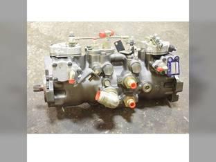 Used Hydraulic Pump - Tandem ASV MD2810 0307-244