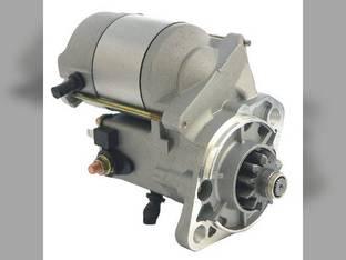 Starter - Denso OSGR (16946) Kubota M4050 L345 M4500 M4900 M4000 L355 M5700 M4800 M4030 M5030 M4700 M5400 L305 M4950 15601-63010
