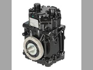 Air Conditioning Compressor - York Ford 7700 TW15 8530 7910 7710 4600 2600 4600SU 8700 7600 333 4100 TW10 8000 5610 6700 TW35 8210 6610 6600 TW30 5600 TW20 TW25 9700 7610 5700 TW5 233 6710 8630 3600