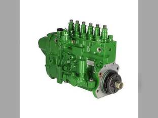 Remanufactured Fuel Injection Pump John Deere 4960 8560 9500 SH 6076 9500 9600 4955 RE29583