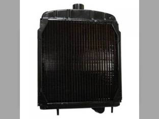Radiator International A Super A B 58124DBX