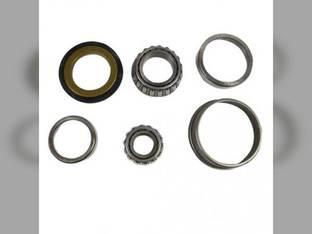 Wheel Bearing Kit International 2606 544 606 460 504 656