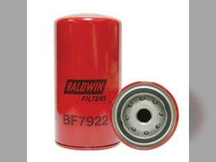 Fuel Spin On Filter BF7922 Case 580 590 721 Case IH Maxxum 110 Maxxum 115 Maxxum 120 Maxxum 125 Maxxum 130 Maxxum 140 MXU110 MXU125 MXU135 Puma 125 Puma 140 5130 New Holland T6020 T6030 T6050 T6070