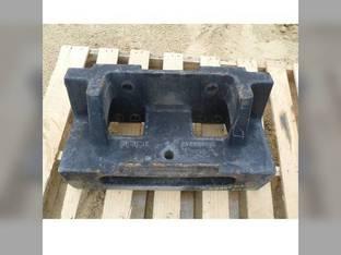 Used Weight Bracket Case IH Magnum 275 Magnum 255 Magnum 335 Magnum 245 Magnum 215 MX245 Magnum 305 MX305 MX275 MX215 87448319