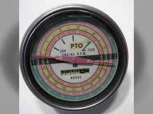 Used Tachometer International 2756 2756 756 756 397945R91