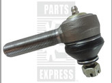 Tie Rod, Outer, LH Thread