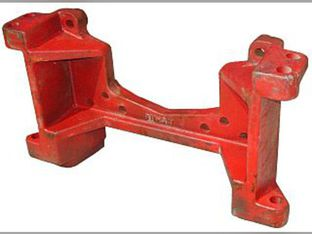 Drawbar, Support Casting