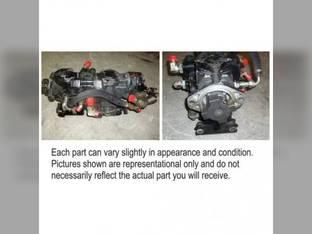 Used Hydraulic Pump John Deere 260 270 KV25951