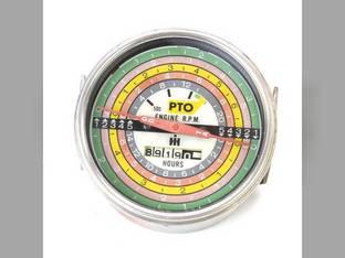 Remanufactured Tachometer Gauge International 2706 706 388588R91