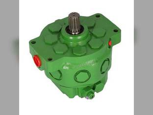 Remanufactured Hydraulic Pump John Deere 401 600 2130 400 4240 540 4010 500 3010 302 5010 646 700 401C 440C 510 300B 3130 300 644 570 640 544 4020 302A 500B 4040 444 3030 4440 440 440B 310 500A 440A
