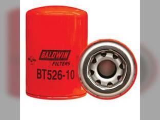 Filter - Hydraulic Spin On BT526 10 6630494 Massey Ferguson 30D 50C 245 285 375 40B 265 1085 50D 275 365 60 399 30B 390T 390 355 255 Bobcat 542B 543 553 Case 1818 Gehl SL3510 SL3515 SL3410 SL3610