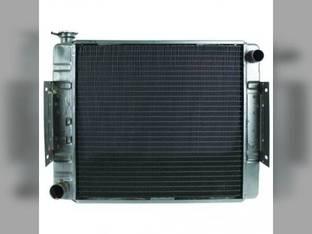Radiator Bobcat 974 975 6512563
