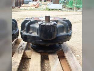 Used Final Drive Assembly Case IH 8230 9230 47402442