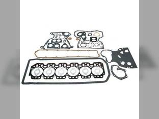 Full Gasket Set John Deere 2950 710D 444 2955 548 544 570 3150 2940 540 548E 3255 710 3055 4050 3155 444D RE501580