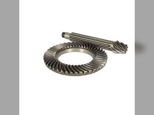 Ring Gear & Pinion Case 580D 580C A51980