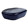 Seat Cushion - Black Vinyl