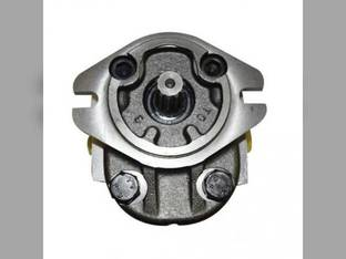 Hydraulic Gear Pump - Dynamatic Bobcat 853 2410 6665552