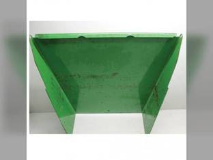 Used Tongyue Cover John Deere 448 566 466 567 467 568 468 447 557 446 547 546 456 457 556 558 458 AE52436