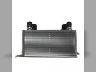 Oil Cooler John Deere 410J 310SJ 310J AT318085