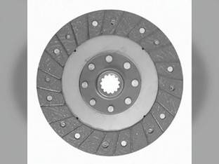 Remanufactured Clutch Disc Yanmar YM2002 YM2202 YM2220 YM2402 YM2420 YM1802 Massey Ferguson 1020 205 White 21 Field Boss Deutz 5220