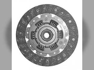 Remanufactured Clutch Disc Case IH 275 1346882C1 Mitsubishi MT2501 MT2201 D2350 D2500 D2300 D2650 MT2001 D2000 Satoh S630D S650 ST2020