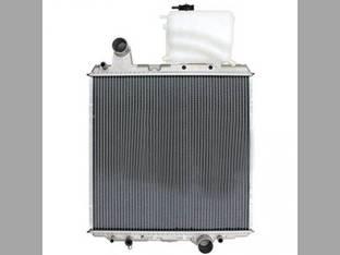 Radiator John Deere 7130 7230 7330 AL170394