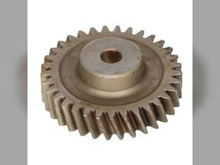 Oil Pump Drive Gear John Deere 2020 4050 2955 2940 1520 830 2755 2510 7400 2630 3155 2840 3255 2440 2040 7600 2155 820 2355 2030 2555 7200 1530 4030 2855 2240 2640 3055 1020 2520 T20298