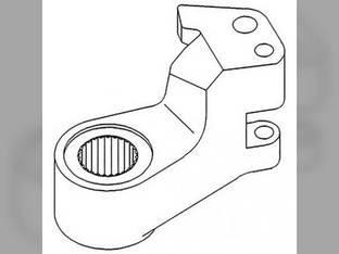 Steering Arm - Right Side John Deere 2355 2555 2750 2755 310 410 T56516