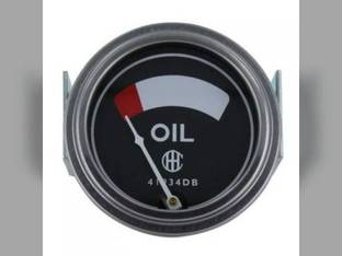 Oil Pressure Gauge International O6 M W9 H W6 I9 I6 I4 W4 O9 O4 41934D