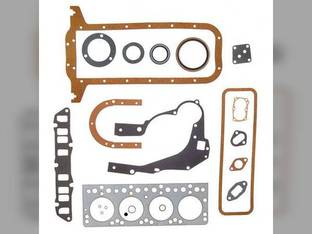 Full Gasket Set Case 430 440 470 430 480 310D 310E 310F 310G 420C 480B 1835 1835B G148B
