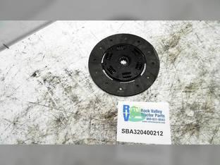 Single Clutch Disc