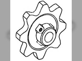 Sprocket Gleaner R40 N5 N7 R70 R50 R60 N6 71361974