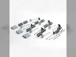 Valve Train Kit International D414 5088 6588 7488 Hydro 186 3388 DT436 1566 DT414 DT466 1466 1086 4366 6388 D436 4186 Hydro 100 3488 7288 986 7388 3588 4386 4166 1066 1486 966 5288 3788 1586 5488