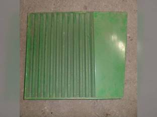 Used Grill Screen - LH John Deere 3120 3130 3030 AT26472