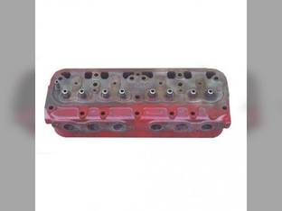 Remanufactured Cylinder Head International 350 Super H 300