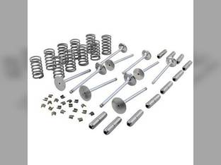 Valve Train Kit Deutz DX85 DX90