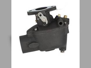 Remanufactured Carburetor Minneapolis Moline 5 Star GVI M670