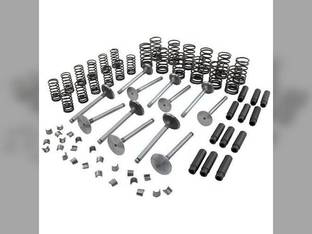 Valve Train Kit Massey Ferguson 1100 88 44