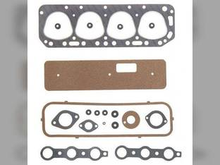 Head Gasket Set Ford 621 651 611 740 701 641 600 134 501 771 700 541 2000 650 761 631 661 620 2100 NAA 681 630 660 671 741 640 601 EAE6051S