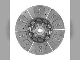 Remanufactured Clutch Disc Allis Chalmers D21 210 220 70254769