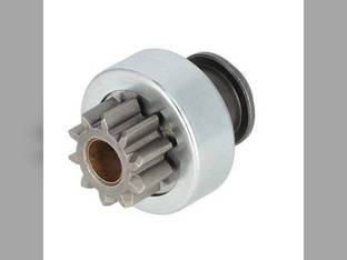 Starter Drive - Lucas Style Ford 5600 3910 2310 2910 2120 5610 2110 7610 6700 4610 7710 5000 6610 7700 2600 4140 4600 6710 2610 2000 7600 6600 4130 3000 3600 4000 4100 3610 4110 7000 Case New Holland